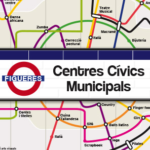 Centre Cívic - Marca de l'Ham